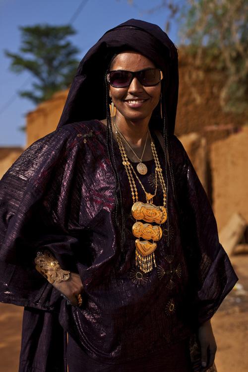 Tuareg Brent Stirton