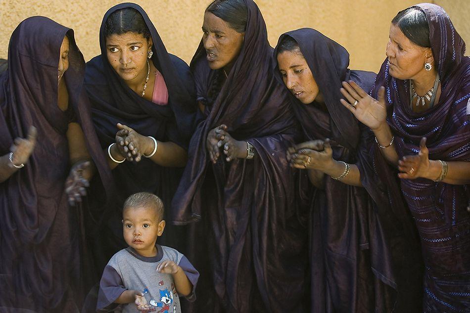 Timbuktu Bob Krist