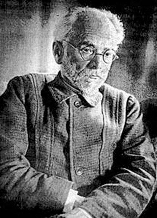 Петр Изергин
