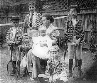 Семья Лофтинга